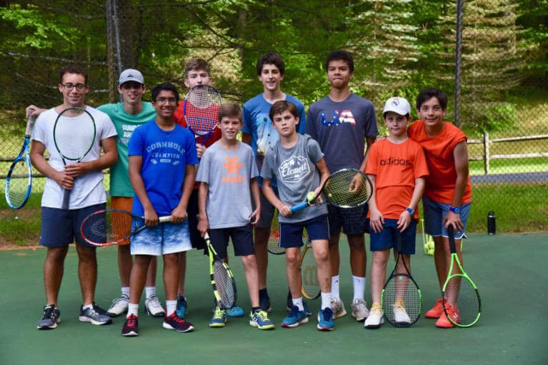 Affordable Summer Camps for Boys